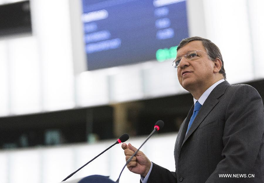 Barroso's State of the Union – Is the UK listening?