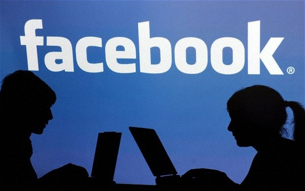 Big Brothers is watching you! (The darker side of Facebook)
