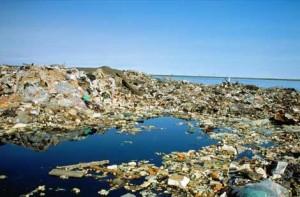 Weekend Documentaries: Garbage Island