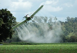Weekend Documentaries: Why in the World are They Spraying?