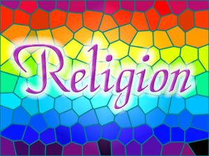 The Exceptional Exception Of Religion