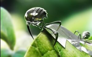 The Strange World of Nanoscience