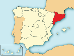 Is Catalonia entitled to independence ?