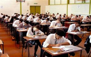 A Students take on EBACCs