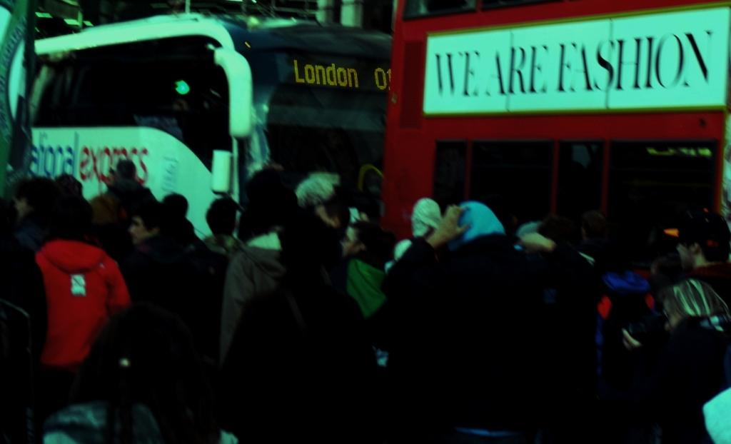 Probing Occupy London: The Movement's First Birthday Checkup