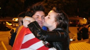 Uruguay legalises same-sex marriage