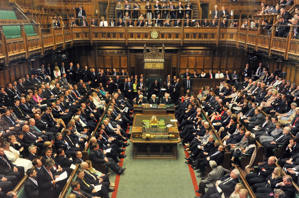 MPs, their lives and iPads: Is Britain living beyond its means?