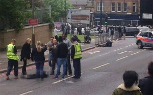 Cobra reconvenes after horrific attack in Woolwich, South East London