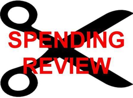 George Osborne's Spending Review: LIVE UPDATES