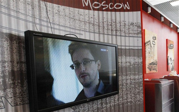 Is the price of 'Safety' worth paying? Snowden and the NSA