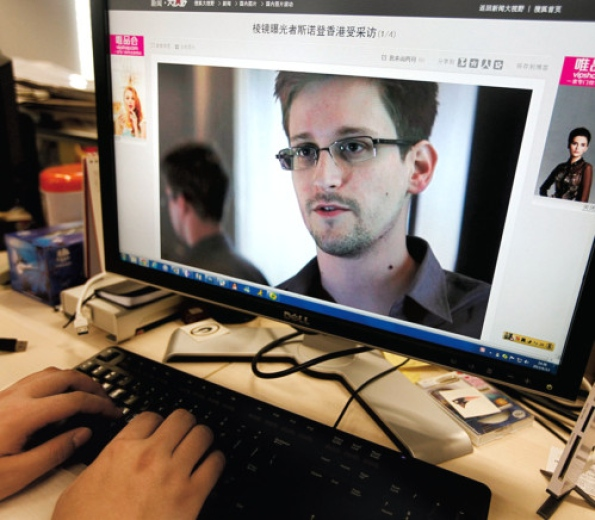 The Snowden-Assange Effect: We All Do It Anyway.