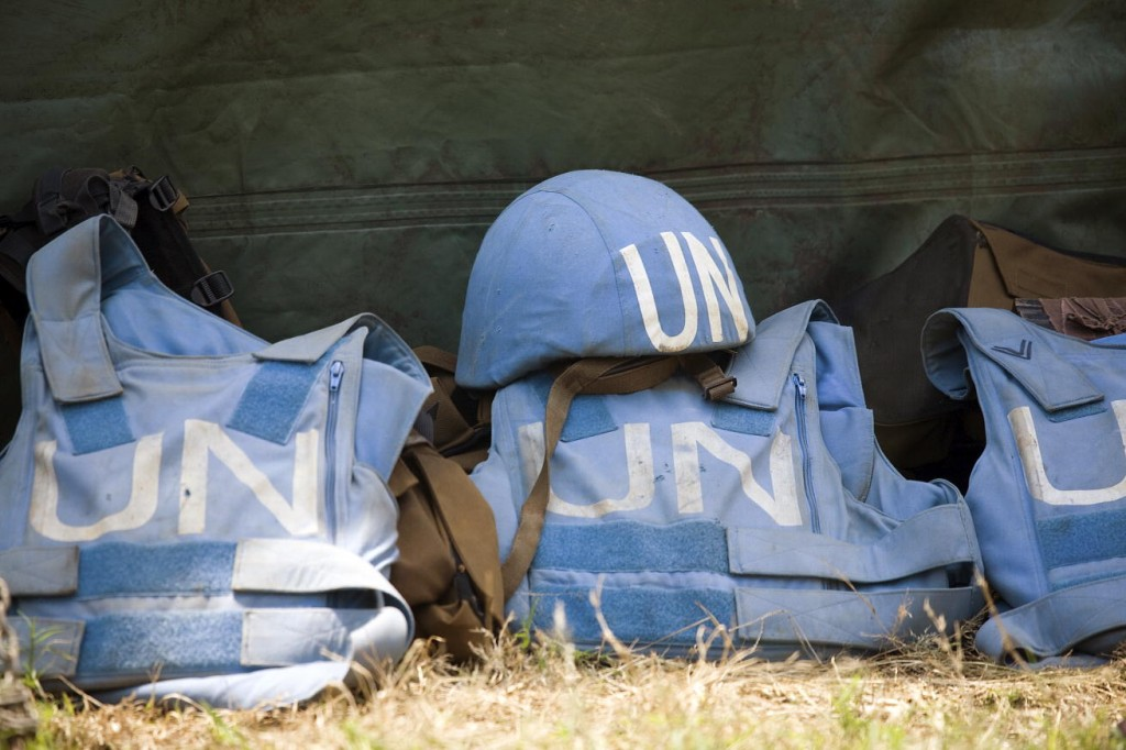The UN's war in the Congo is about redemption, not intervention