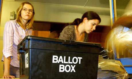 Individual electoral registration: good or Terrible?