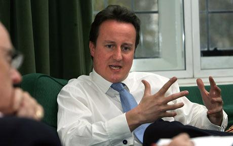 Pornography and Cameron: CISPA in disguise?