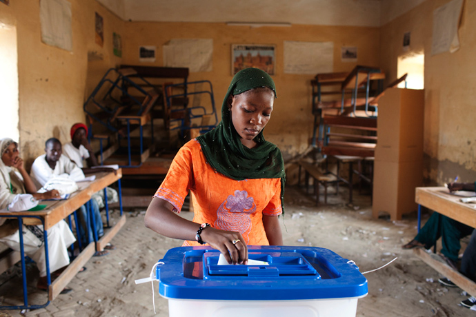 Mali elections: The risk is necessary