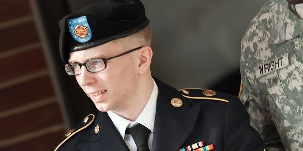 Bradley Manning Verdict: Live News updates