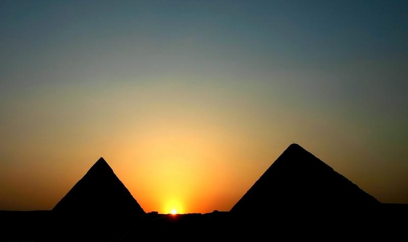 Egypt – Progress and Setbacks: A Summery