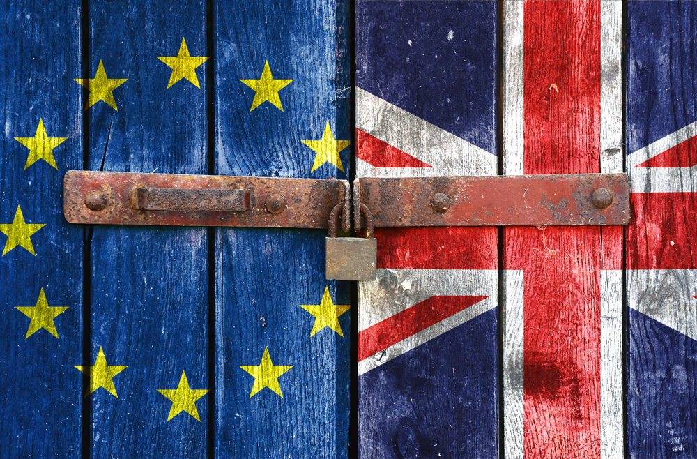 Opting out of the EU. What might this suggest about a new relationship with the EU?