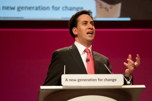 Why Is Everything Going Wrong For Miliband?