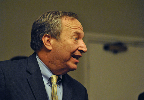 Is Larry Summers Fit To Chair The Fed?