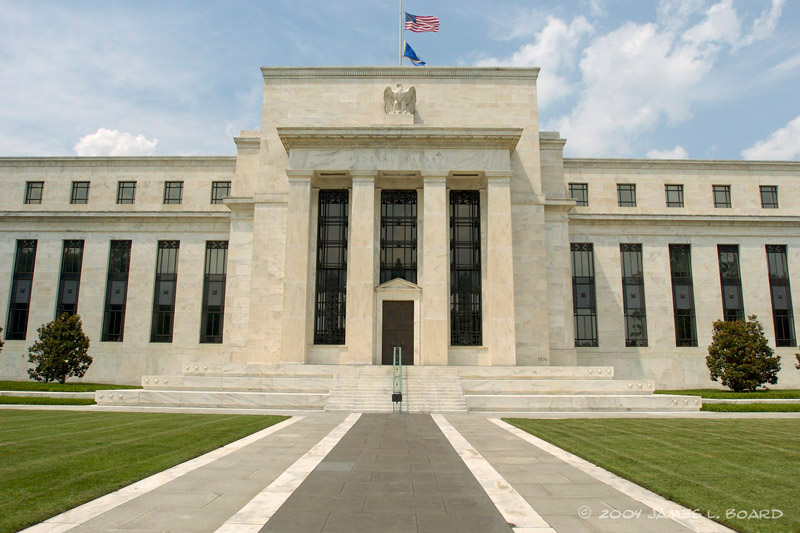 "Federal Reserve`s decision to taper ""QE"" could cause market havoc"