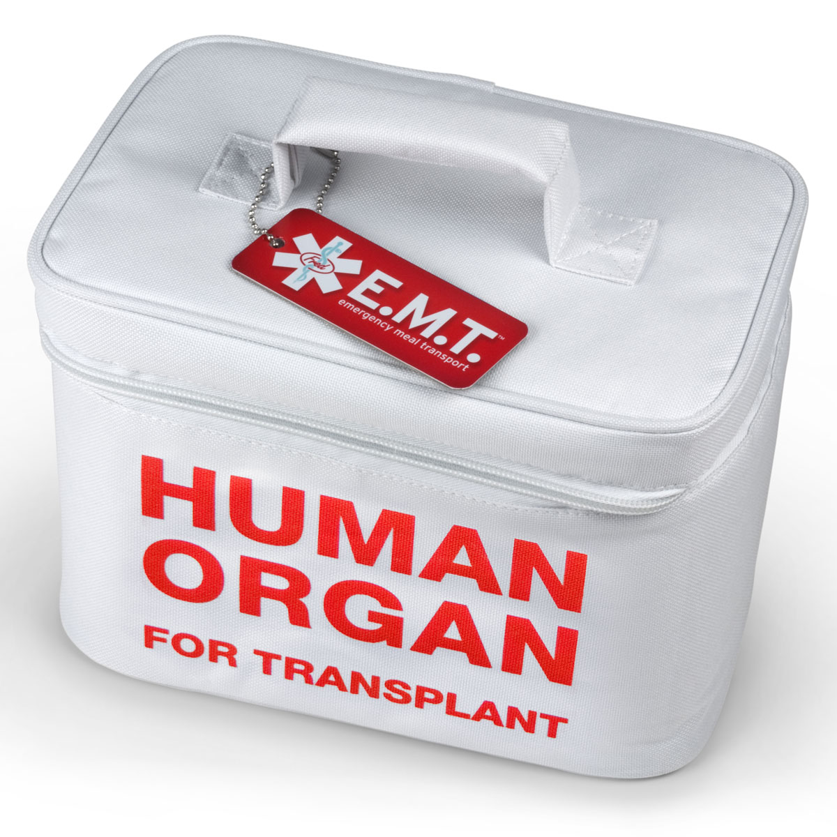 Why not... buy and sell Human organs?