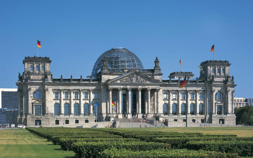 History turned on its head? Why Germany is a poor role-model for British constitutional reform