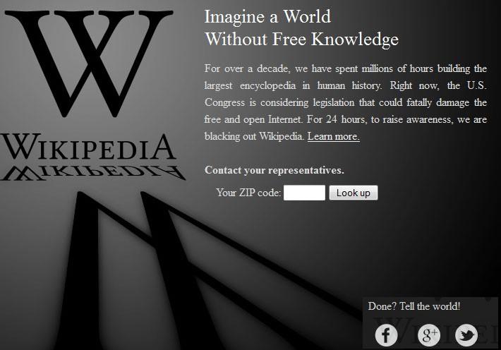 The Return of SOPA