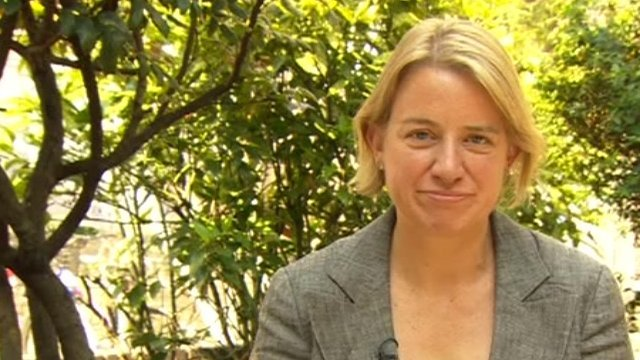 The Green Party is on a roll: A Talk with Green party leader Natalie Bennett