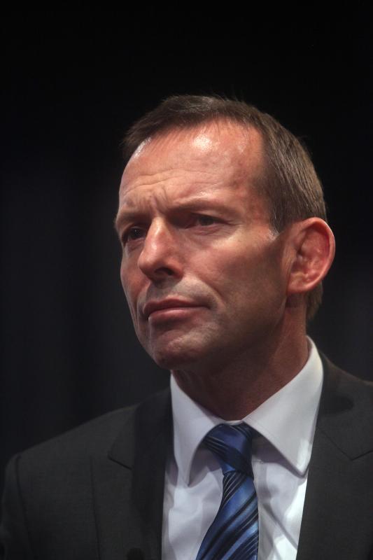Australia's New Prime Minister