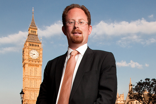 Liberalism and Republicanism: In conversation with Julian Huppert MP (Part 1)