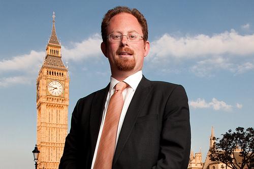 Liberalism and Republicanism: In conversation with Julian Huppert MP (Part 1)