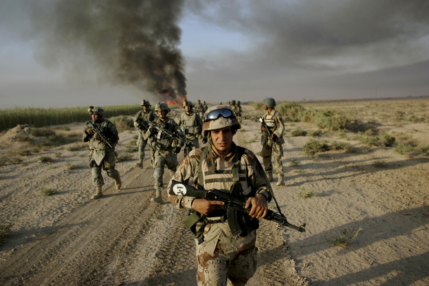 The Shadows of Iraq and Afghanistan: Isolationism and Risk in the New Age of Warfare