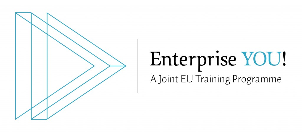 Enterprise YOU! How youth are taking the future into their own hands.