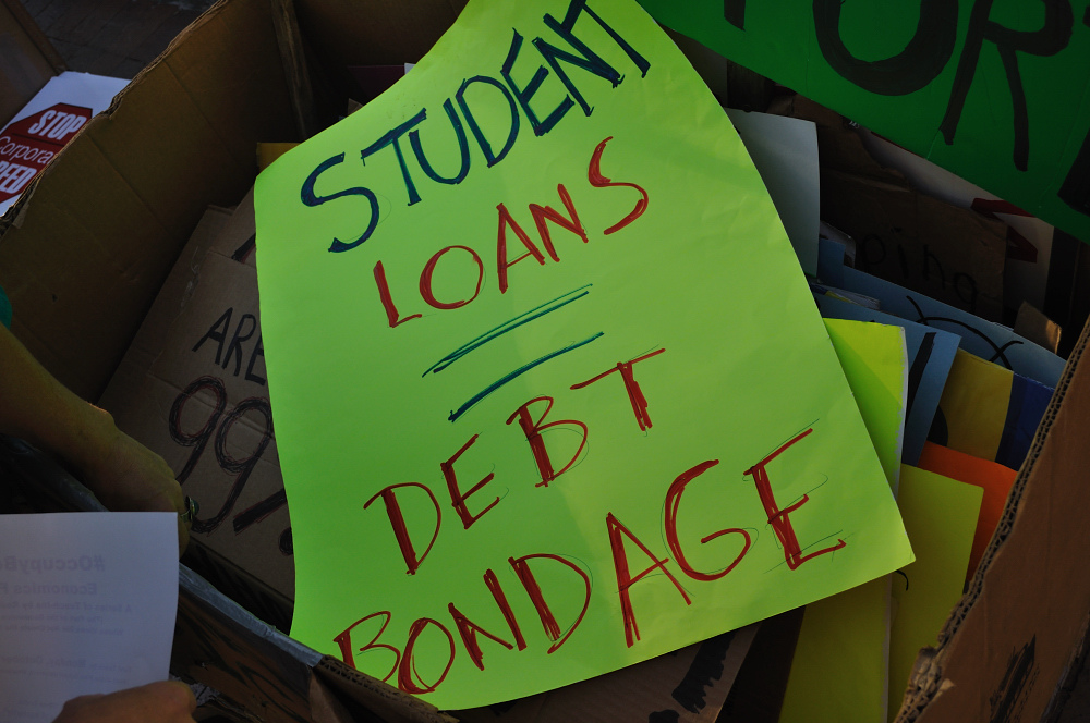 Special Report: The Real Cost and History Behind Tuition Fees, what about the future?