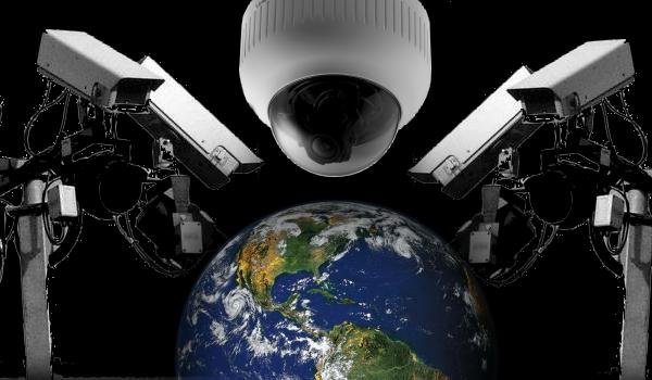 Our modern ´ surveillance society ´