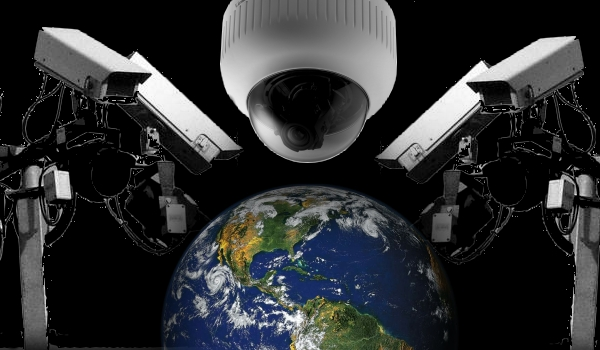 Our modern ´ surveillance society ´