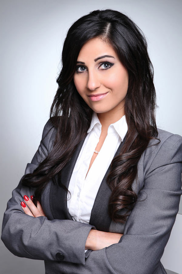 How to Ace an Interview: Tips from Apprentice candidate Melody Hossaini