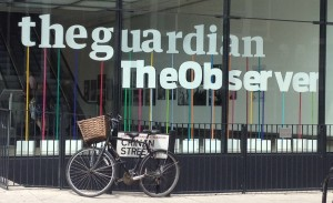 Is The Guardian Really Risking National Security?