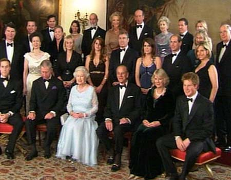 The Monarchy: Loved certainly, but are they better than us?
