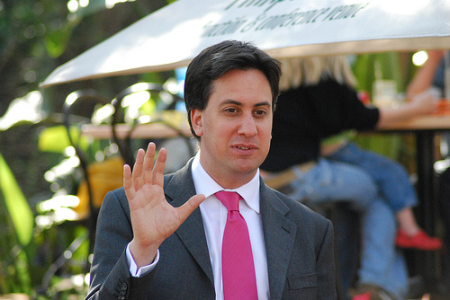 The real problem with Ed Miliband