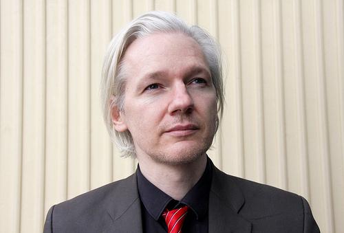 What Next For Julian Assange?