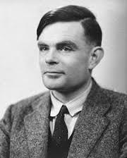 I beg your pardon? A Poem about Alan Turing's Pardon
