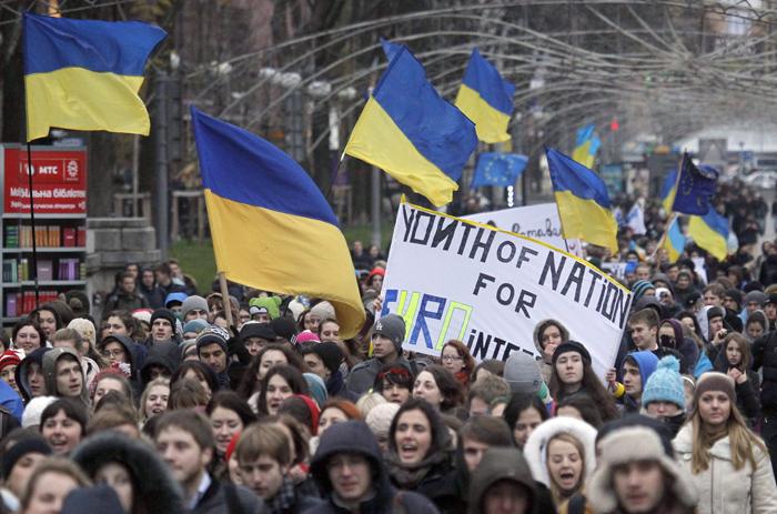Ukraine: Whats going on Behind Closed Doors