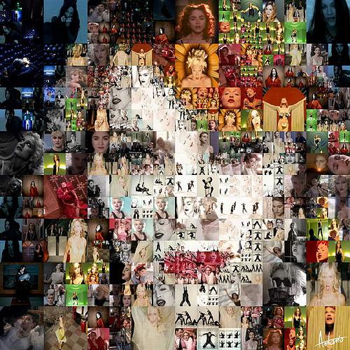 #noticeme: Celebrities on Social Media