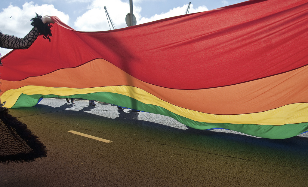 Anti-gay laws in Russia go a step too far