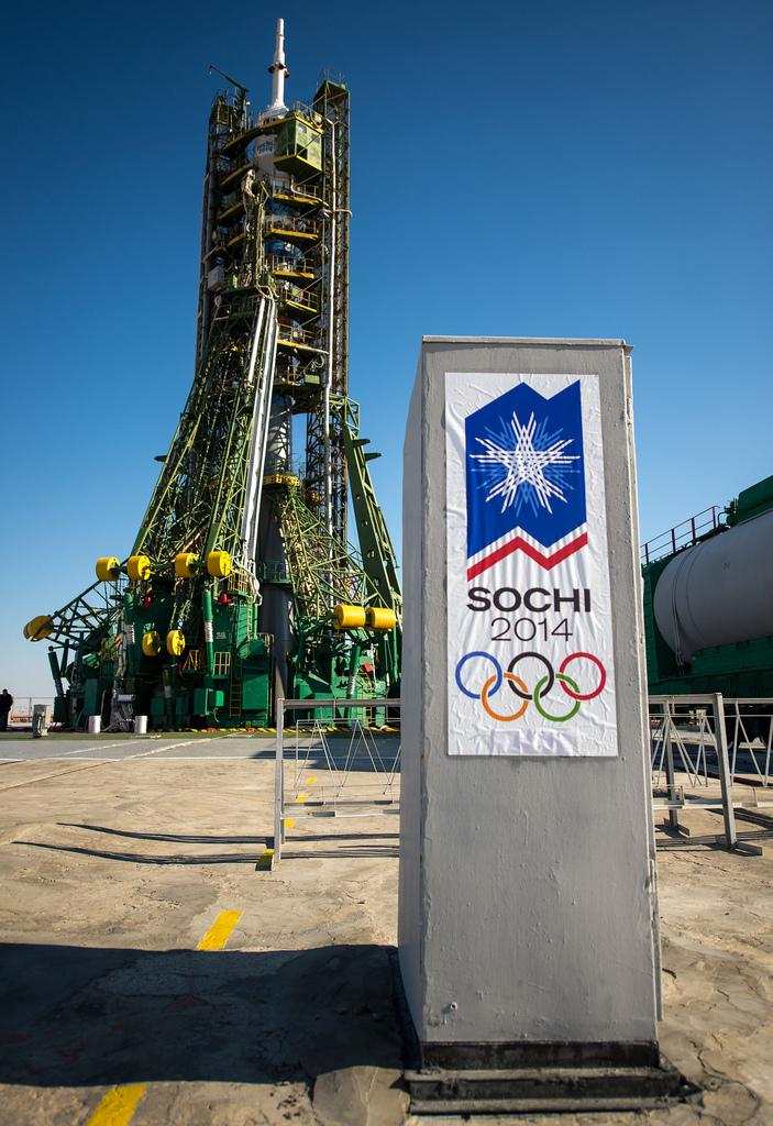 Controversy: Putin's Olympics