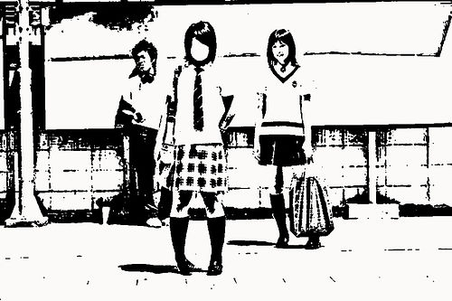 School uniforms- a wise tradition?