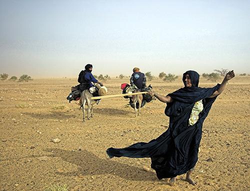 Future's Series (Part THREE): Mali