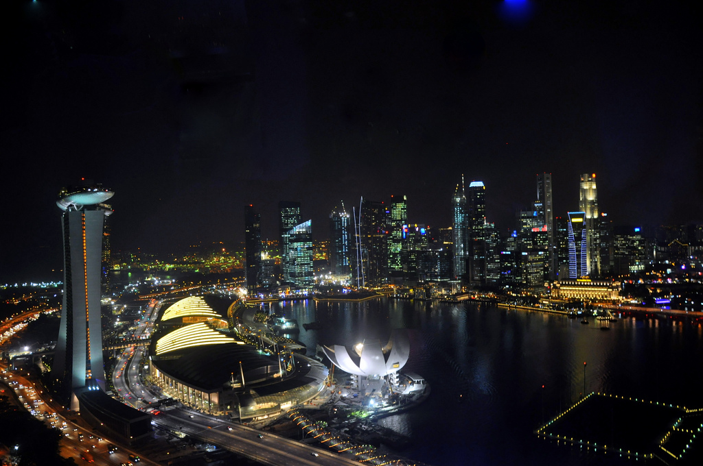 Singapore: A Country on the Brink of Social Unrest?